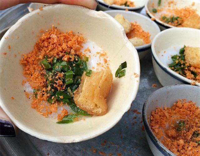 Bún sứa và 7 món ăn lạ vị đáng thử khi tới Nha Trang ảnh 07