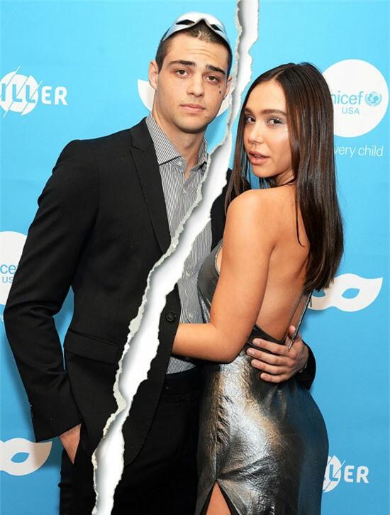 Tài tử To All the Boys I've Loved Before Noah Centineo và người mẫu Alexis Ren đường ai nấy đi vào giữa tháng tư. Cặp đôi hẹn hò từ tháng 3/2019.