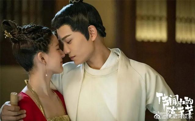 Rầm rộ là vậy nhưng Hạnh Phúc Trong Tầm Tay của Địch Lệ Nhiệt Ba lại thua toàn tập trước Tiểu Song Hye Kyo - Ảnh 4.
