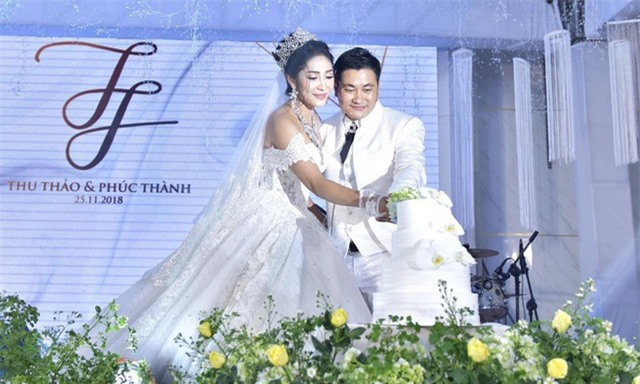 Sự trùng hợp kỳ lạ của hai Hoa hậu cùng tên Đặng Thu Thảo - 4