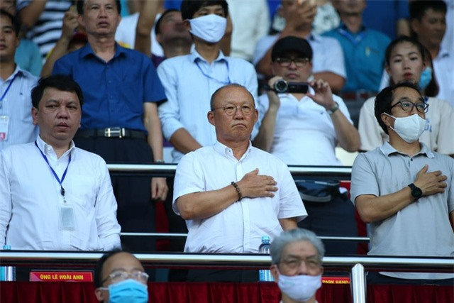 Thua Nam Định, HA Gia Lai chia tay Cúp Quốc gia - 1
