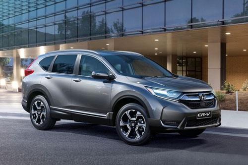 XE HOT (24/5): Honda CR-V giảm giá 130 triệu đồng, những nâng cấp đáng giá trên Suzuki Swift 2020