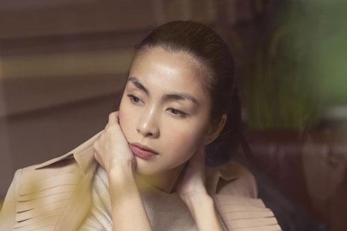 Tăng Thanh Hà khiến fan 'lịm người' với nhan sắc đỉnh cao trong loạt ảnh mới