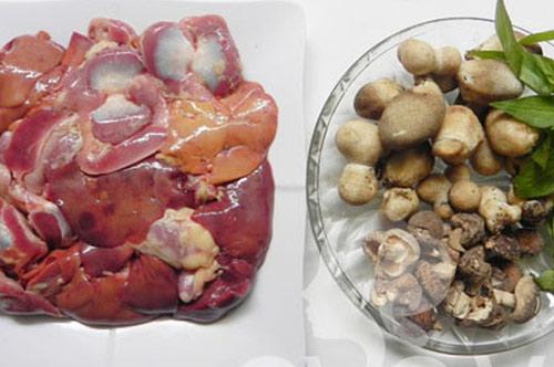 4 bộ phận cực độc hại của con gà, có thèm đến mấy cũng chớ dại mà ăn kẻo tự rước bệnh vào người