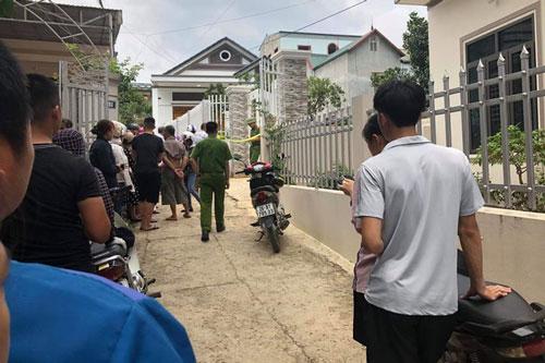 Sơn La: Nghi án cụ bà 84 tuổi bị sát hại tại nhà riêng
