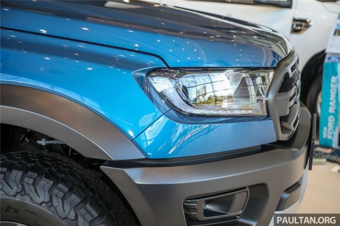 can canh ford ranger raptor 2020 hinh 3
