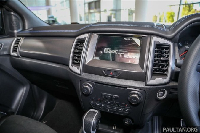 can canh ford ranger raptor 2020 hinh 7
