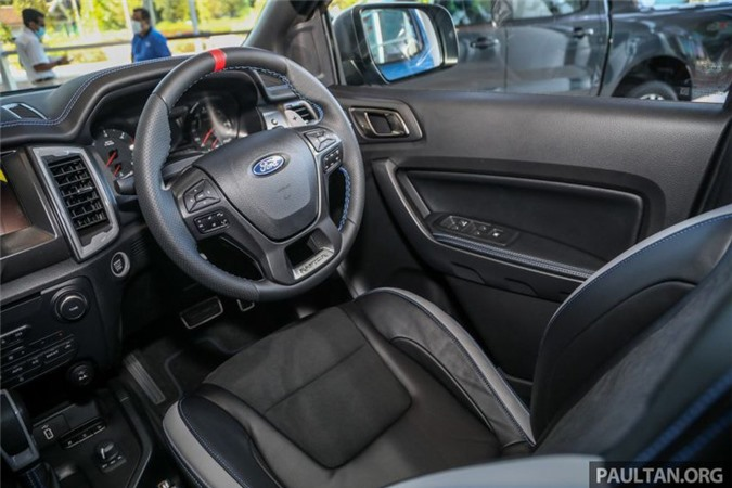 can canh ford ranger raptor 2020 hinh 8