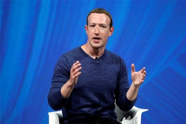 CEO Facebook trở thành người giàu thứ 3 thế giới - 1