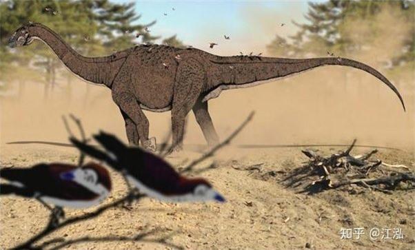 Các nhà cổ sinh vật học phát hiện ra loài bò sát lắm mồm nhất kỷ Phấn trắng - Ảnh 8.