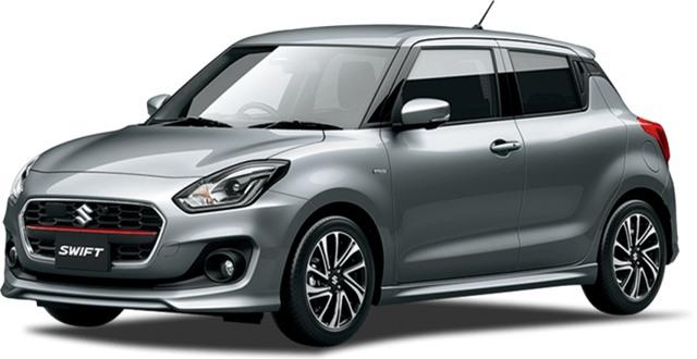 Suzuki Swift phiên bản mới 2020 có những thay đổi gì? - 10