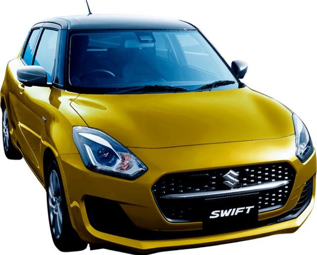 Suzuki Swift phiên bản mới 2020 có những thay đổi gì? - 2