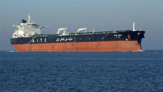 Tàu dầu Iran đến Venezuela bất chấp cảnh báo của Mỹ - 1