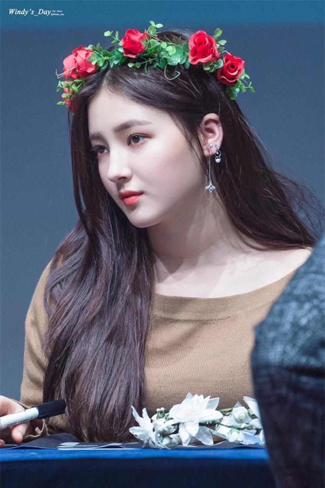 Top 5 nữ idol có sống mũi hoàn hảo, người đẹp nhất không phải Irene (Red Velvet) - Ảnh 13