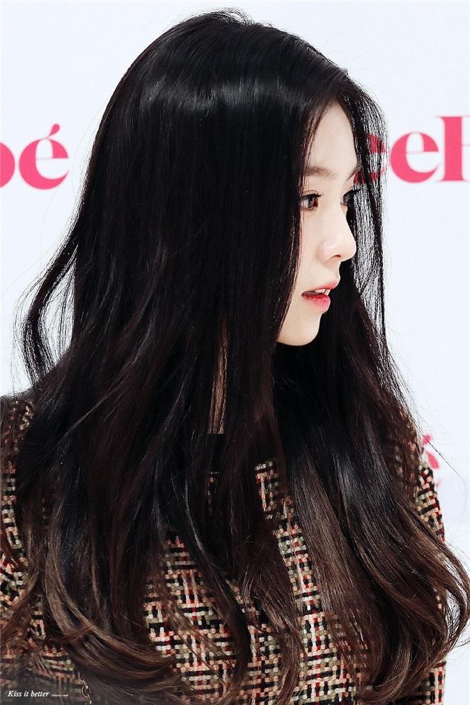 Top 5 nữ idol có sống mũi hoàn hảo, người đẹp nhất không phải Irene (Red Velvet) - Ảnh 4
