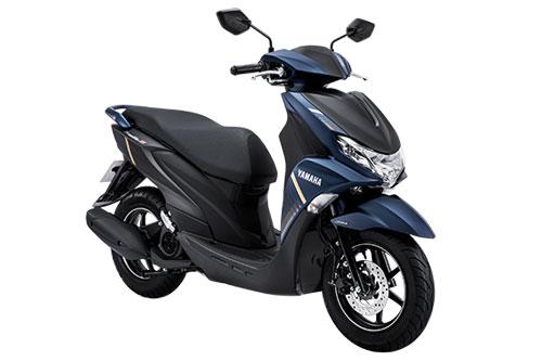 Yamaha FreeGo 2020.
