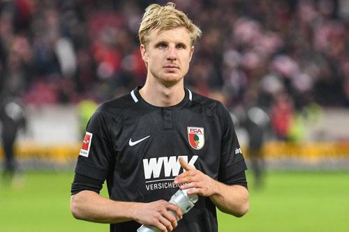 =4. Martin Hinteregger (Eintracht Frankfurt - 6 bàn thắng).