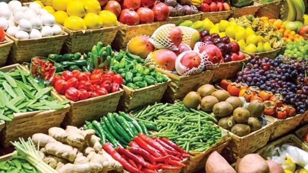 Cơ hội cho DN Việt Nam xuất khẩu nông sản sang Vân Nam, Trung Quốc