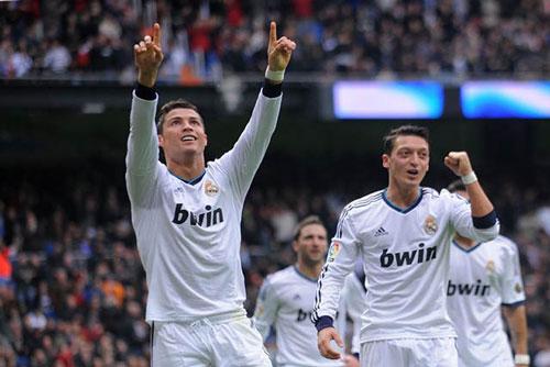 5 người hùng hy sinh thầm lặng để làm nền cho sự vĩ đại của Ronaldo