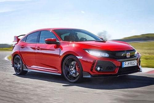 Honda Civic 2021 thiết kế tuyệt đẹp giá hơn 500 triệu, đe Mazda 3, Kia Cerato, Hyundai Elantra