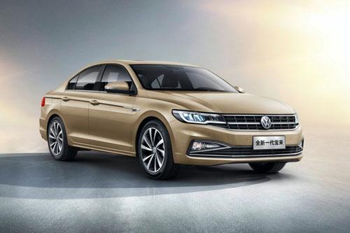 4. Volkswagen Bora (doanh số: 22.467 chiếc).