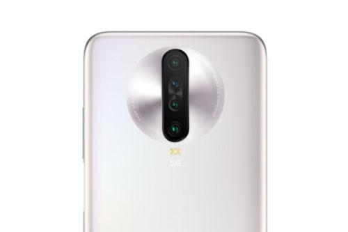 Xiaomi trình làng smartphone 5G, RAM 6 GB, pin 4.500 mAh, giá hơn 6 triệu