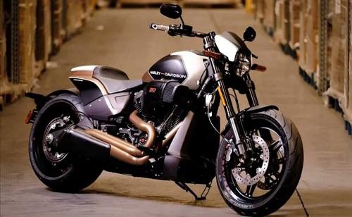 Harley-Davidson FXDR Limited Edition lộ diện, giá từ 519 triệu đồng