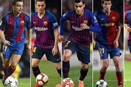 Barcelona và những thương vụ thảm hại từ Premier League