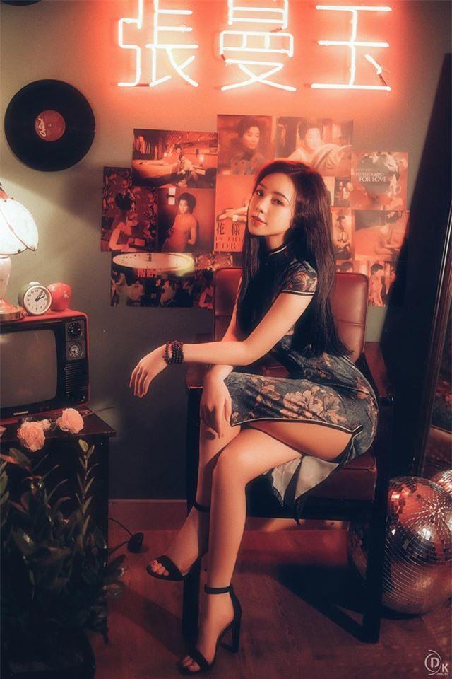 Dàn hot girl 9X phim Nhà trọ Balanha: Kẻ nóng bỏng, người trong sáng hút hồn - Ảnh 11.