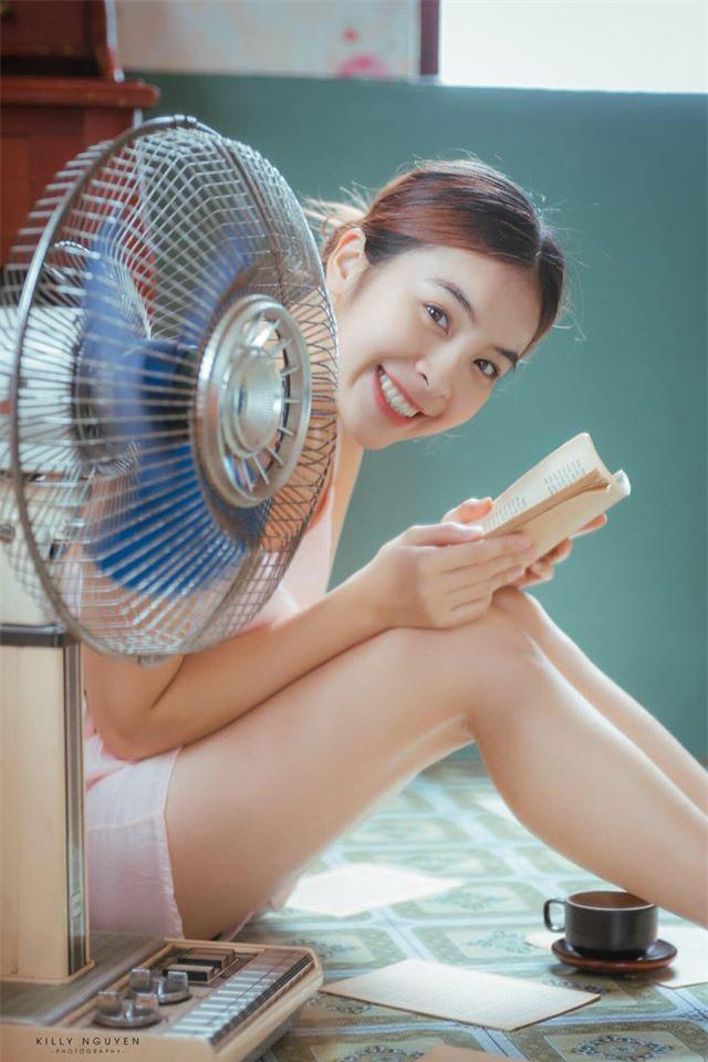 Dàn hot girl 9X phim Nhà trọ Balanha: Kẻ nóng bỏng, người trong sáng hút hồn - Ảnh 24.