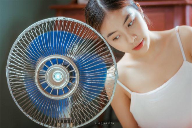 Dàn hot girl 9X phim Nhà trọ Balanha: Kẻ nóng bỏng, người trong sáng hút hồn - Ảnh 25.