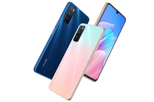 Huawei Enjoy Z 5G.