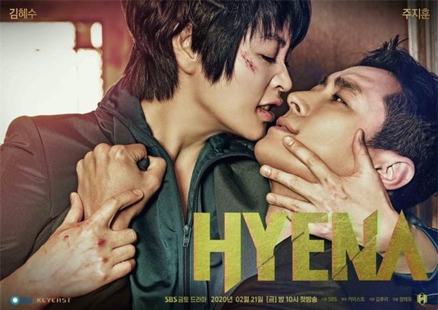 """Tại sao phim Hàn hay thích chọn diễn viên theo kiểu """"chị đại và phi công""""? - 3"""