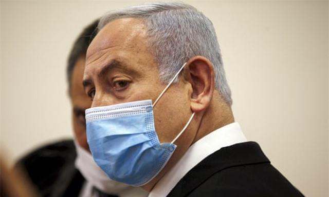 Thủ tướng Israel ra hầu tòa vì cáo buộc tham nhũng - 1