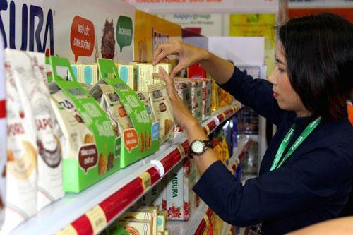 Nhu cầu của người mua hàng trên thị trường bán lẻ Việt đang thay đổi nhanh chóng