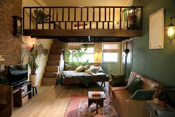 """Nhà đầu tư dịch vụ thuê phòng trên Airbnb """"đo ván"""" vì Covid-19"""