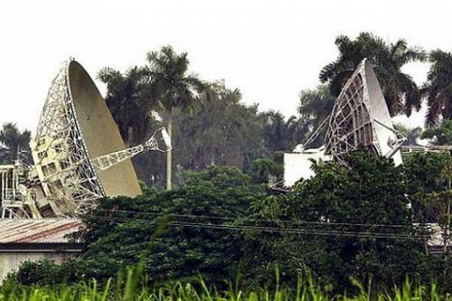 Hoạt động của trạm trinh sát điện tử Nga tại Cuba có thể tác động tới tiêm kích tàng hình Mỹ. Ảnh: Avia-pro.
