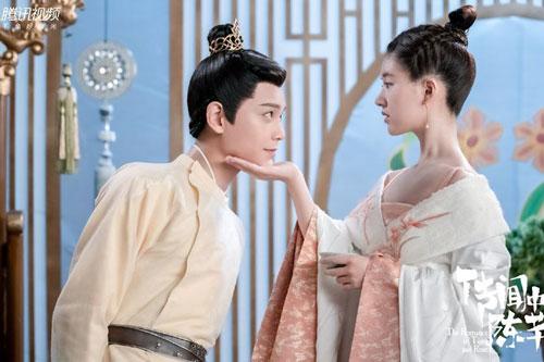 Top 5 bộ phim Hoa Ngữ hấp dẫn nhất nửa đầu năm 2020: Toàn 'hàng hot'