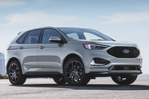 Ford Edge ST-Line 2020.