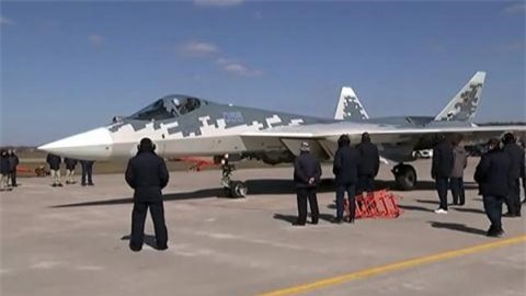 Bao My khong tin Su-57 co the tu hanh