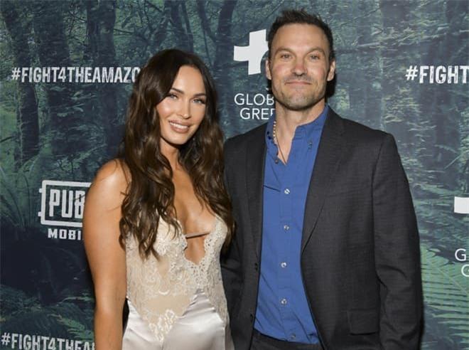 Vợ chồng Megan Fox chia tay, đằng gái hạnh phúc bên tình mới 2