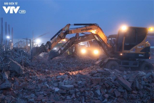 Vụ sập công trình tại Đồng Nai khiến 10 người chết: Khởi tố Giám đốc công ty thi công - Ảnh 5.