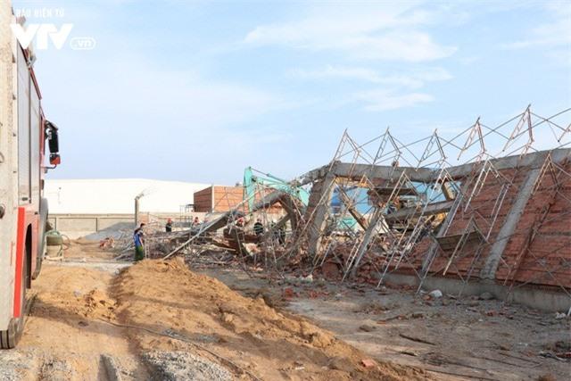 Vụ sập công trình tại Đồng Nai khiến 10 người chết: Khởi tố Giám đốc công ty thi công - Ảnh 7.