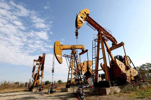 Giá xăng, dầu (26/5): Tiếp tục tăng