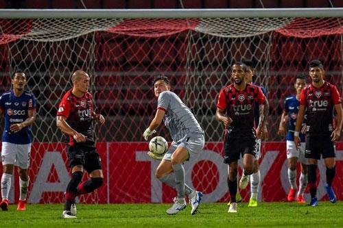 """Bóng đá trở lại, bản quyền truyền hình V-League vẫn là con số """"không"""""""