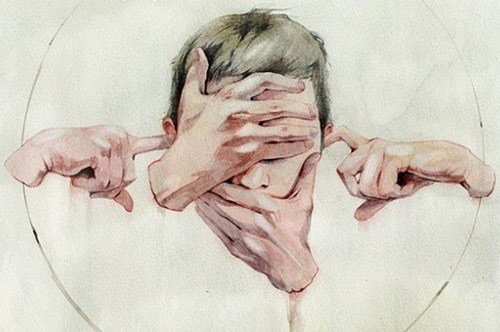 4 biểu hiện không lẫn vào đâu được của người đạo đức giả: Tốt nhất nên đề phòng