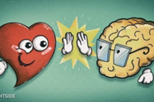 Trắc nghiệm: Bạn sở hữu một trái tim nóng hay một cái đầu lạnh?