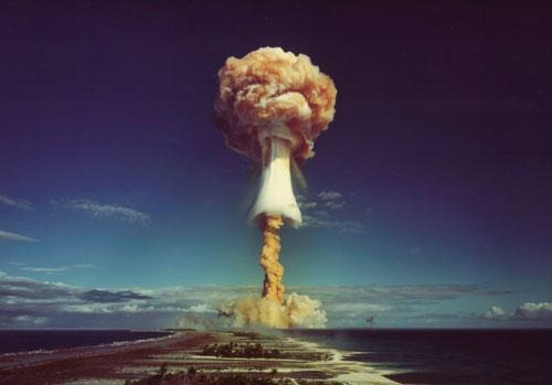 Theo Trung Quốc, Mỹ nên đóng góp nhiều hơn vào cơ chế giải trừ và không phổ biến vũ khí hạt nhân, thay vì tiếp tục đi trên con đường làm xói mòn sự ổn định chiến lược toàn cầu. (Nguồn: Medium)