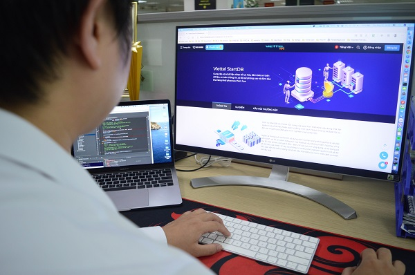 Thuê dịch vụ Database điện toán đám mây của Viettel rẻ hơn 3 lần so với tự vận hành và quản lý cơ sở dữ liệu