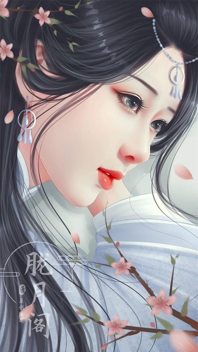 Cùng ngắm những bức fanart xinh lung linh của sao Hoa Ngữ - ảnh 2